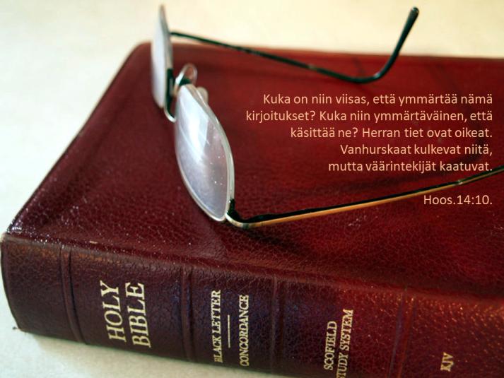 Pyhä kirja